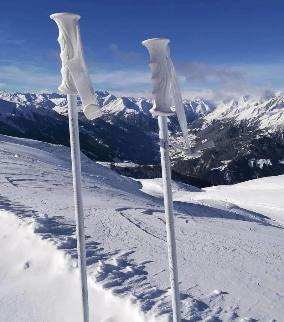 skijaški štapovi