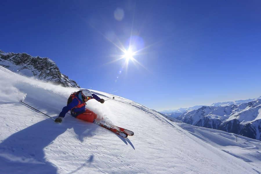 Skijalište Chamonix