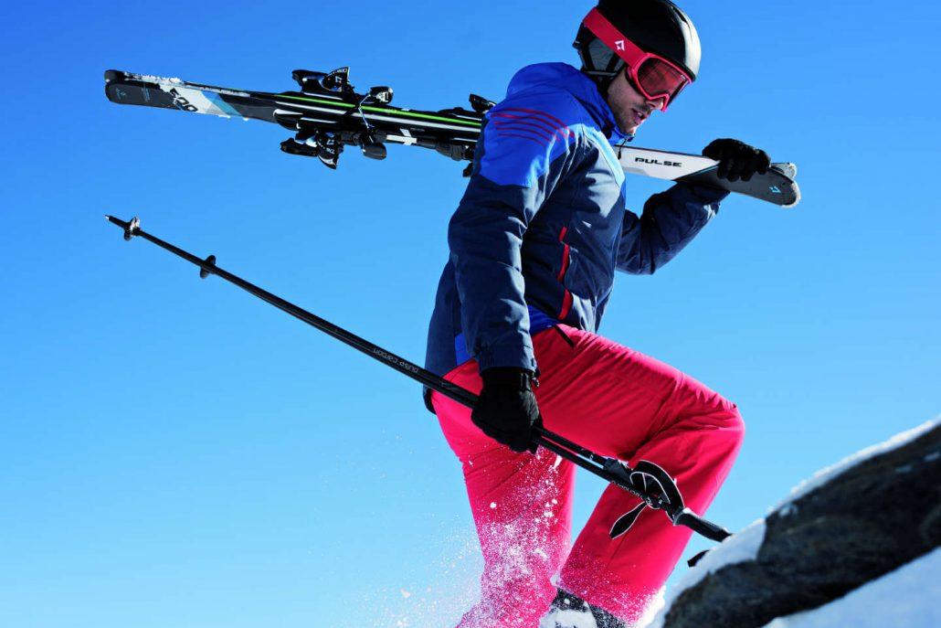 skijanje TECNOPRO