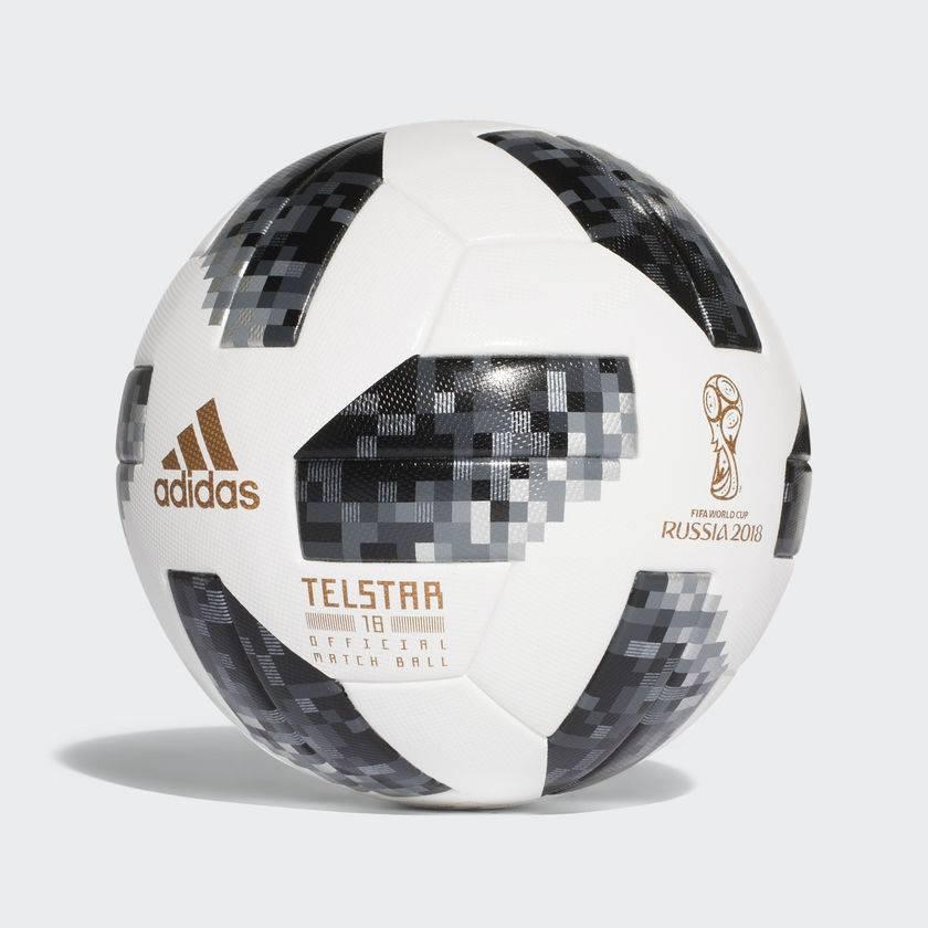 Adidas lopta Telstar 18