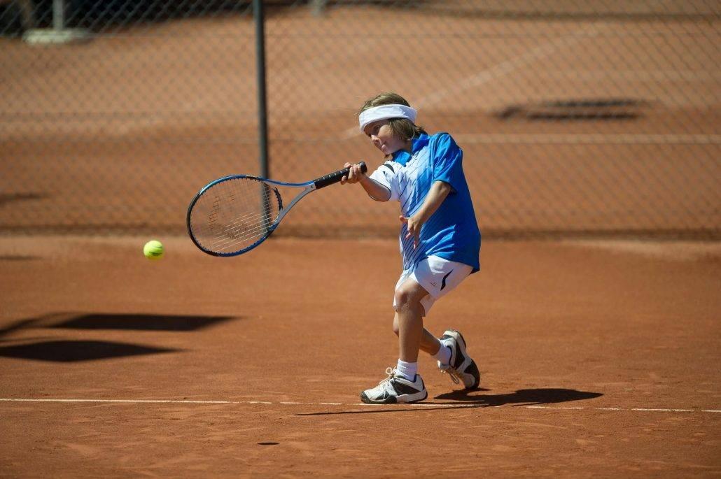 Dečji reketi za tenis
