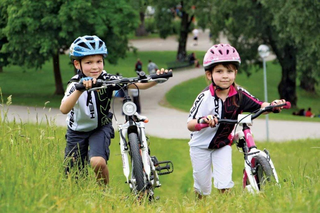 Bicikli za decu