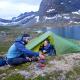 Od porodičnog do putničkog šatora