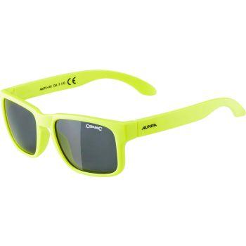 Alpina MITZO, sunčane naočare dječije, zelena