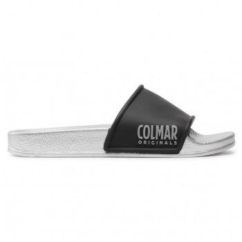 Colmar SLIPPER PLAIN, ženske papuče, crna