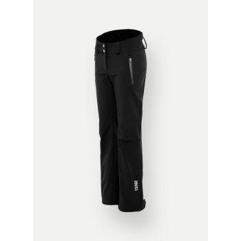 Colmar STRETCH PANTS, ženske pantalone za skijanje, crna
