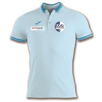 Joma BALI II, muška polo majica, plava