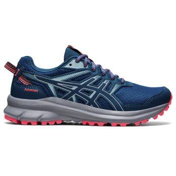 Asics TRAIL SCOUT 2, ženske patike za trail trčanje, plava