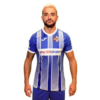 Joma TIGER II, muški dres za fudbal, plava