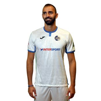 Joma TOLETUM II, muški dres za fudbal, bijela
