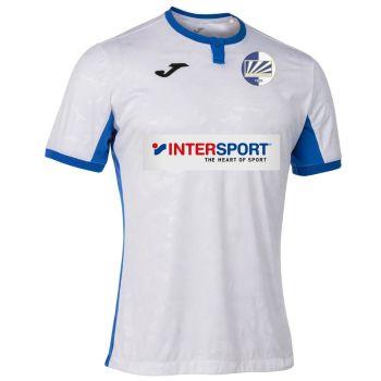 Joma TOLETUM II, dječiji dres za fudbal, bijela