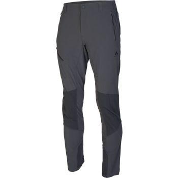 McKinley BEYLA MN, muške pantalone za planinarenje, siva