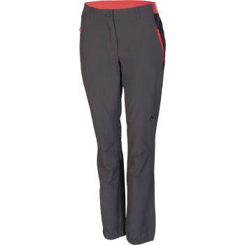 McKinley BRENTON WMS, ženske pantalone za planinarenje, siva