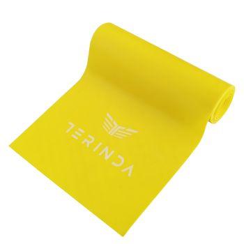 Terinda LATESA, fitnes traka, žuta