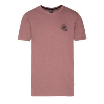 Protest BASS, muška majica, roza