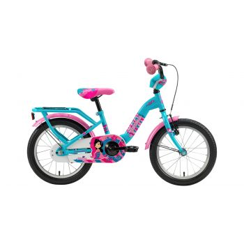 Genesis PRINCESSA 16, dječiji mtb bicikl, plava