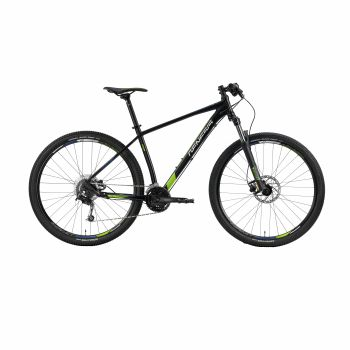 Genesis IMPACT 4.0, mtb bicikl, crna