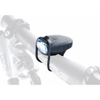 Cytec THUMB USB, svijetlo za bicikl, crna