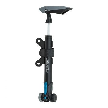 Cytec AIR MP 8.0, pumpa za bicikl, crna