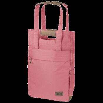 Jack Wolfskin PICCADILLY, torba na rame, roza