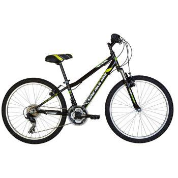 Nakamura MX 24, dječiji mtb bicikl, crna