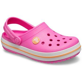 Crocs CROCBAND CLOG KIDS, dječije papuče, roza