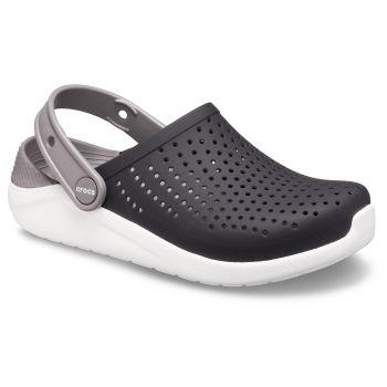 Crocs LITERIDE CLOG KIDS, dječije papuče, crna