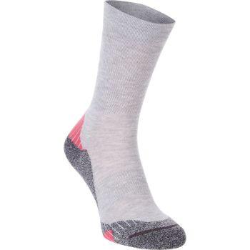 McKinley FLO CREW UX, čarape za planinarenje, siva