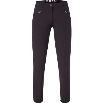 McKinley BEIRA III WMS, ženske pantalone za planinarenje, crna