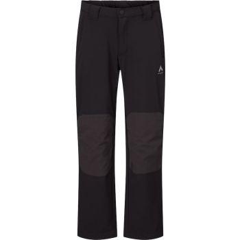 McKinley BEIRON JRS, dječije pantalone za planinarenje, crna