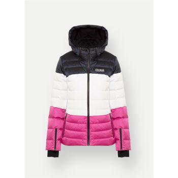 Colmar OLIMPIA, ženska jakna za skijanje, bijela
