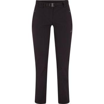McKinley SHALDA II WMS, ženske pantalone za planinarenje, crna
