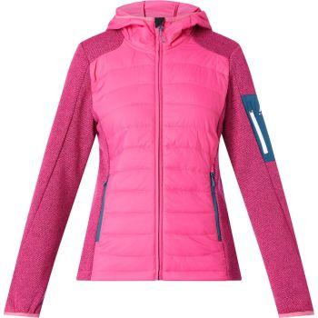 McKinley CALBUCO WMS, ženska jakna a planinarenje, roza