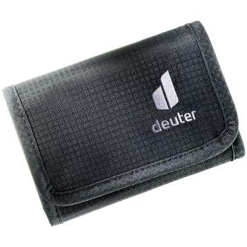 Deuter TRAVEL WALLET, novčanik, crna