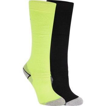 McKinley ROB JRS 2-PACK MCK, dječije čarape za skijanje, crna