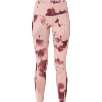 Energetics GYPSY 3 WMS, ženske 7/8 helanke za fitnes, roza