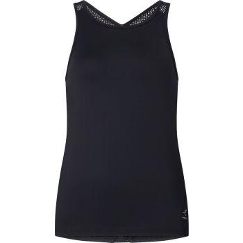 Energetics TAYLOR WMS, ženska majica za fitnes, crna