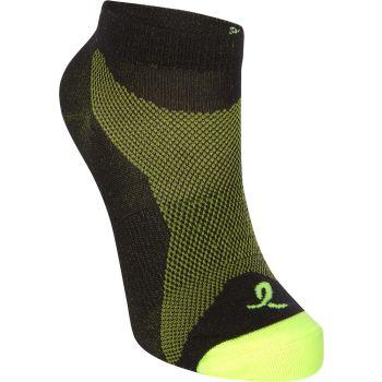 Energetics LAKIS II UX, čarape za trčanje, crna
