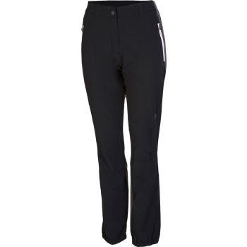 McKinley BRENTON WMS, ženske pantalone za planinarenje, crna