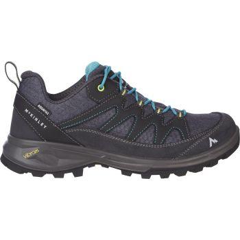 McKinley VULCANUS AQX W, ženske cipele za planinarenje, siva
