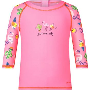Firefly BB SONNY KIDS, dječija majica, roza