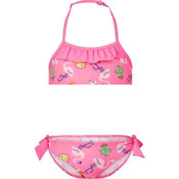 Firefly BB2 SAMONA KIDS, dječiji kupaći, roza