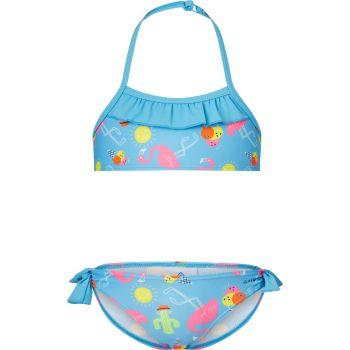 Firefly BB2 SAMONA KIDS, dječiji kupaći, plava