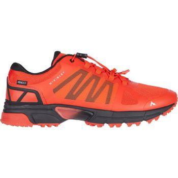 McKinley KANSAS II AQB M, muške cipele za planinarenje, crvena