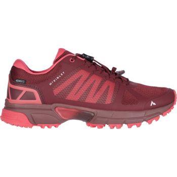 McKinley KANSAS II AQB W, ženske cipele za planinarenje, crvena