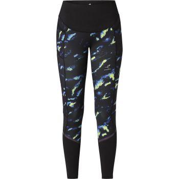 Energetics CORAL IV WMS, ženske helanke za trčanje, crna