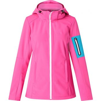 McKinley KADINO WMS, ženska jakna a planinarenje, roza