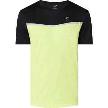 Energetics AKSEL III UX, muška majica za trčanje, zelena