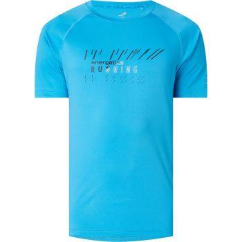 Energetics BUENO II UX, muška majica za trčanje, plava
