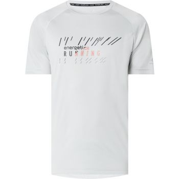 Energetics BUENO II UX, muška majica za trčanje, siva